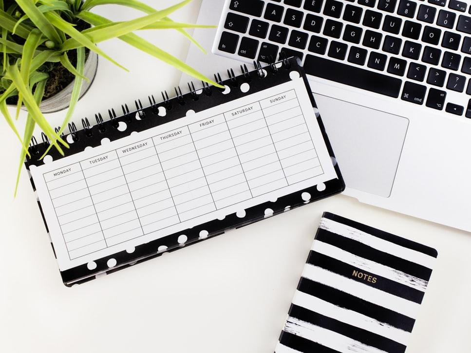 mettre en place et suivre votre calendrier éditorial